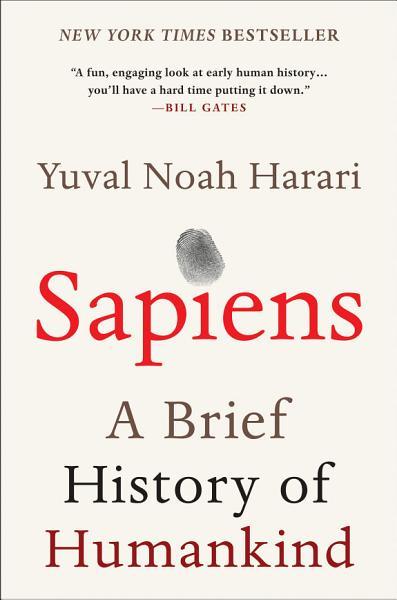 Download Sapiens Book