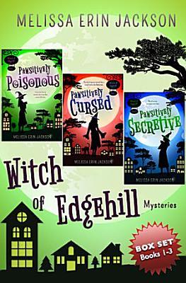 A Witch of Edgehill Box Set  Books 1 3