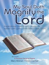 My Soul Doth Magnify the Lord PDF