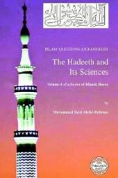 Islam: Questions and Answers - the Hadee