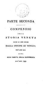 Otto giorni a Venezia