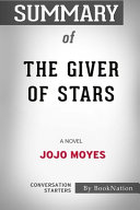 Summary Of The Giver Of Stars Book PDF