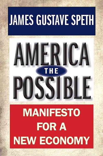 Download America the Possible Book