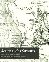 Journal des Savants: Volume5