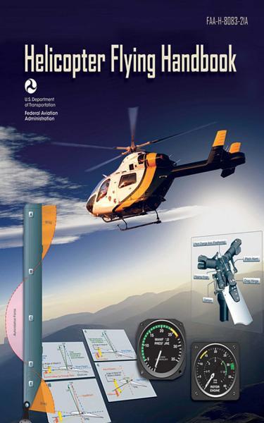 Helicopter Flying Handbook
