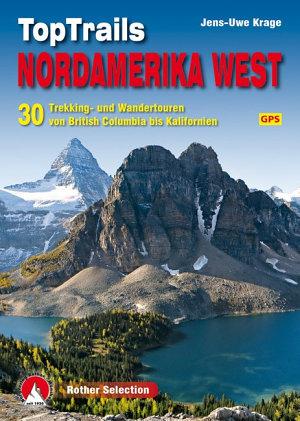 TopTrails Nordamerika West PDF