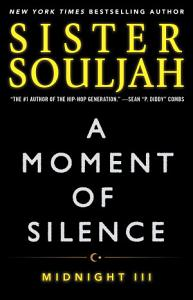 A Moment of Silence Book