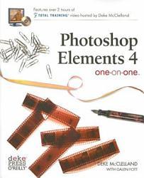 Photoshop Elements 4 One-on-one
