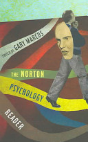 The Norton Psychology Reader Book