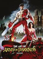 The Art of Army of Darkness PDF