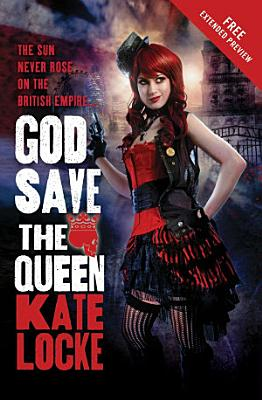 God Save the Queen   Free Preview  The First 4 Chapters  PDF