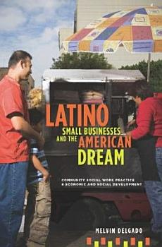 Latino Small Businesses and the American Dream PDF