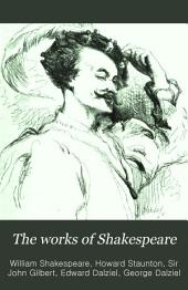 The Works of Shakespeare: Volume 2
