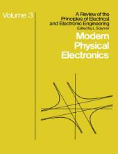 Modern Physical Electronics