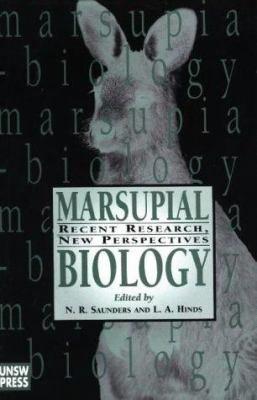 Marsupial Biology PDF