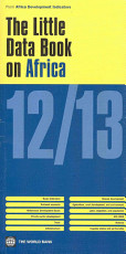 The Little Data Book on Africa 2012 2013 PDF