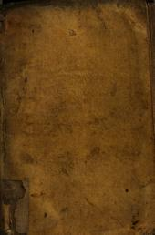 Del compendio de' secreti rationali... diviso in libri cinque