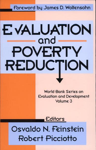 Evaluation and Poverty Reduction PDF