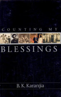Counting My Blessings PDF