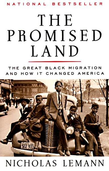 Download The Promised Land Book