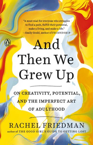 Download And Then We Grew Up Book