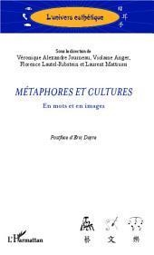 Métaphores et cultures: En mots et en images