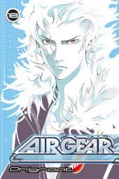 Air Gear: Volume 18