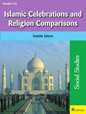 Islamic Celebrations and Religion Comparisons: Inside Islam