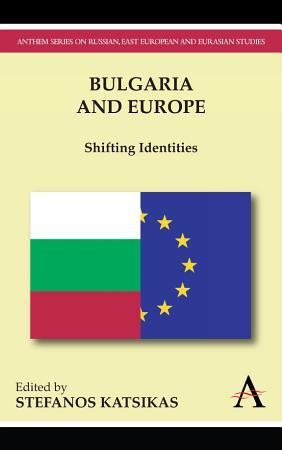 Bulgaria and Europe PDF