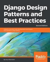 Django Design Patterns and Best Practices PDF