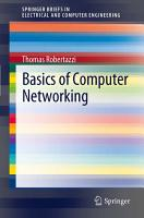 Basics of Computer Networking PDF