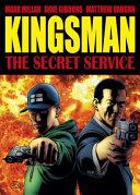 The Secret Service   Kingsman
