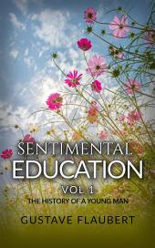 Sentimental Education, or The History of a young man |: Volume 1