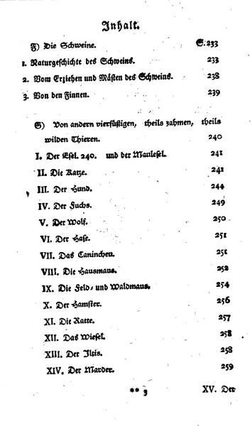 Oeconomische Naturgeschichte F R Den Deutschen Landmann Und Die Jugend In Den Mittleren Schulen