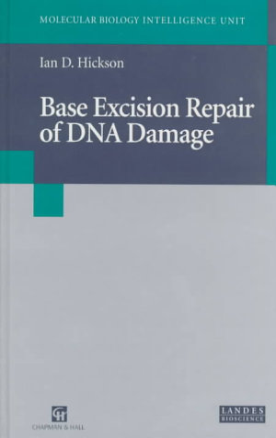 Base Excision Repair of DNA Damage