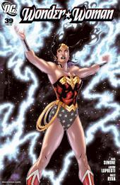 Wonder Woman (2006-) #39