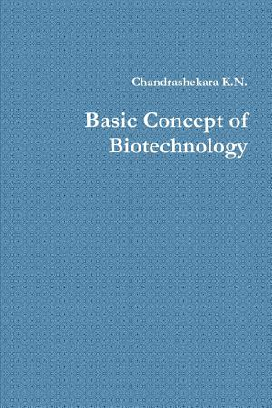 Basic Concept of Biotechnology PDF