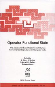 Operator Functional State