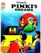 Pinki's Dreams English