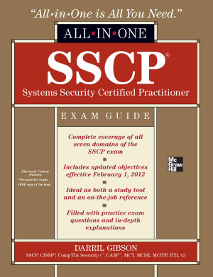 SSCP Systems Security Certified Practitioner All in One Exam Guide PDF