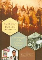 American Indian Chronology PDF