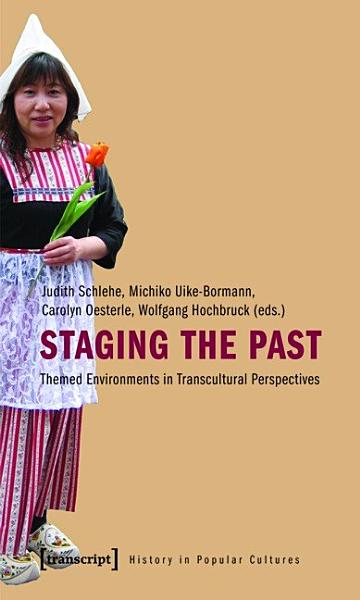Download Staging the Past Book