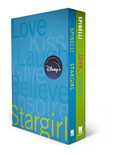Stargirl   Love  Stargirl Book