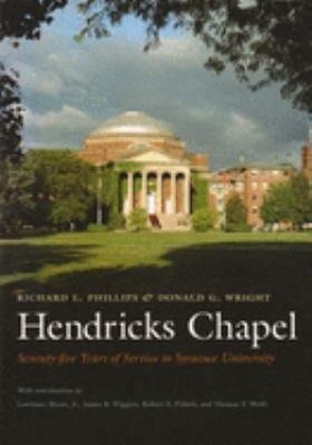 Hendricks Chapel PDF