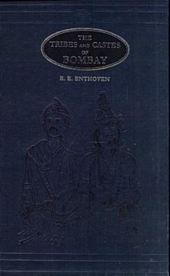 The Tribes and Castes of Bombay PDF