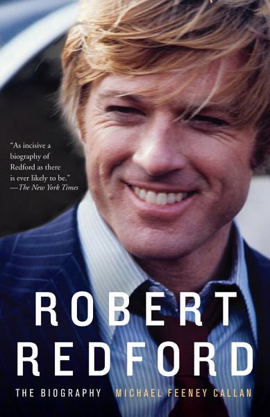Download Robert Redford Book