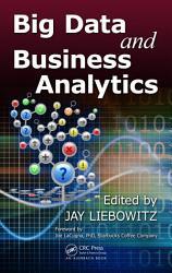 Big Data And Business Analytics Book PDF