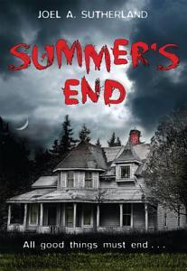 Summer s End Book
