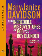 The Incredible Misadventures of Boo and the Boy Blunder PDF