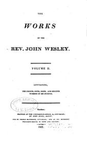 The Works of the Rev. John Wesley: Volume 2